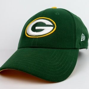 Green Bay Packers New Era 9Forty Cap Hat